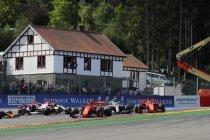België: De Grand Prix in beeld gebracht