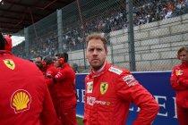 Mexico: Vettel snelste op eerste testdag