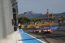 ACO lanceert Michelin GT3 Le Mans Cup