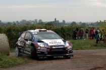 Rally van Frankrijk: Neuville houdt stand - 900ste KP-zege voor Loeb