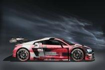 Audi presenteert tweede evolutie van Audi R8 LMS GT3