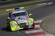 Benelux Open Races: Colson Racing for Michel Simul halen de kastanjes uit het vuur!
