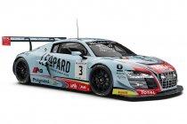 24H Spa: Nieuwe livery voor Leopard WRT Audi