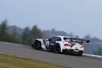 Schubert Motorsport opnieuw met BMW Z4 GT3 aan de start