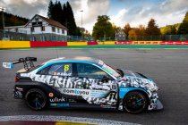 MotorLand Aragón: Nicolas Baert maakt WTCR-debuut met Comtoyou Racing Team