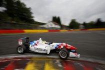 FIA F3: Spa: Drie verschillende rijders pakken pole voor de drie races