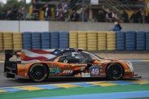 NEWSFLASH: Straftijd voor Ligier van Laurens Vanthoor