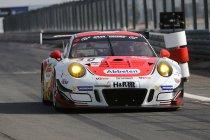 VLN9: Norbert Siedler zet Frikadelli Porsche op pole