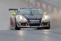 24H Zolder: Belgium Racing topt kletsnatte Q1