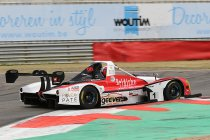New Race Festival: Deldiche Racing Norma pakt de pole