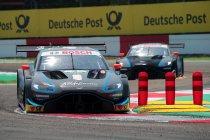 Samenwerking tussen R-Motorsport en HWA al na 1 seizoen stopgezet
