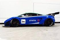 NSC Motorsports kiest voor Lamborgini Gallardo GT3