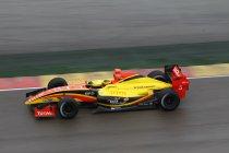 Motorland Aragon: Vandoorne vijfde in verregende tweede kwalificatie