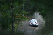 Finland: Lappi tegen de Toyota-armada
