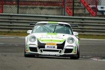 50 Jaar Circuit Zolder: Hattrick voor Porsche Groep Zuid in feestweekend op Circuit Zolder