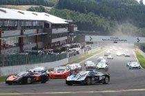 Misano: Recordgrid voor GT4 European Series