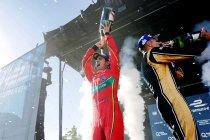 Montreal: Zege voor di Grassi in race 1 – Buemi gediskwalificeerd