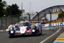 Testdag: Toyota met 1–2 - Porsche primus in GTE