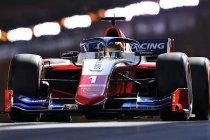 Monaco: Robert Shwartzman snelste in vrije training