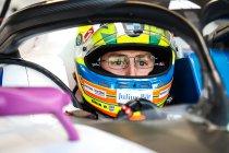 BMW behoudt vertrouwen in Alexander Sims