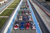 Paul Ricard Test: Berthon snelste met Murphy Oreca