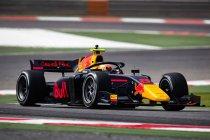 Bahrein testdagen: Jehan Daruvala zet nieuwe recordtijd neer