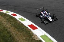 Monza: Max Defourny tweemaal vierde bij collectieve testsessies