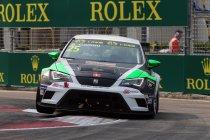 Singapore: Eerste pole levert Stefano Comini leiding in kampioenschap op