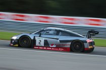 24H Spa: Vervisch snelste in Night Qualifying