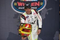 Valencia: Anthony Kumpen pakt pole - Stienes Longin op eerste rij, ondanks spin
