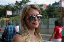 24H Zolder: Karen Vaes aan de start voor Think Pink