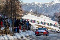 Terugblik: Flitsende, historische start van het WRC-seizoen