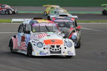 25H Fun Cup: Netcom by Allure Team op de pole