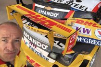 Het Marracrash-weekend van Tom Coronel in woord en beeld (+ Video)