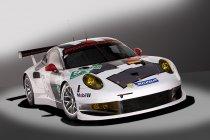 Porsche stelt nieuwe 911 RSR officieel voor (+ Foto's)
