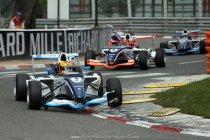 """Spa Euro Race: F4: Neal Van Vaerenbergh: """"Goede herinneringen overhouden aan Francorchamps"""" + Video"""