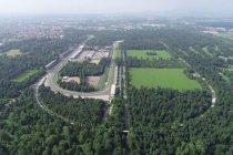 Monza: Geen publiek toegelaten bij finale WRC