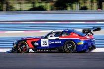 NRF: SMP Racing brengt deelnemersaantal op 22