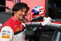 Hockenheim: Ortelli valt in voor Vervisch tijdens seizoensfinale