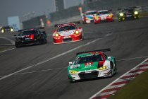 VLN 2: Land Audi op pole bij vriestemperaturen