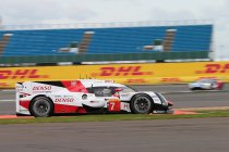 6H Silverstone: Toyota palmt eerste startrij in - Ford beste in GTE