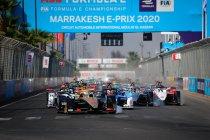 Formule E: Parijs valt af, Valencia en Marrakesh vervoegen de kalender