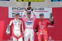 Spanje: Uitstekende seizoensstart voor kampioen Ammermüller