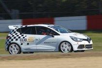 Veel interesse voor de Renault Clio Cup BeNeLux