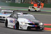 Spa Racing Festival: Zege voor Sluys/Schouten in race 1 van de Supercar Challenge