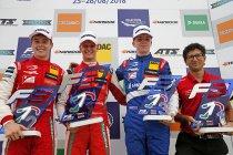 Misano: Derde zege voor Mick Schumacher