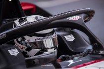 Porsche blijft in Formule E