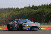 Ook Aston Martin bevestigt deelname aan IGTC