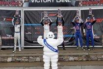 Watkins Glen: Muehlner Motorsports America eindigt tweede