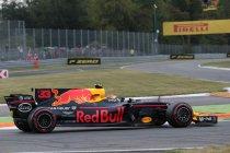 Italië: Naast Alonso ook nog gridstraffen voor beide Red Bulls en Sainz